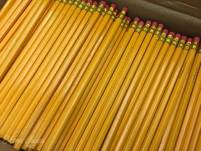 wholesale pencils
