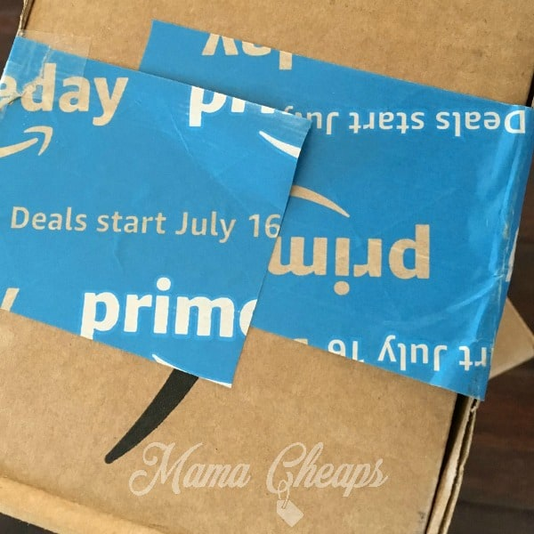 Prime Day Deal Leaks