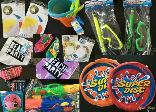 beach essentials wholesale