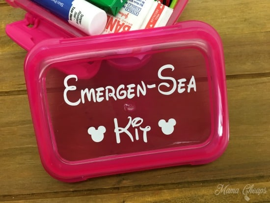 Fish Extender Emergency Kit