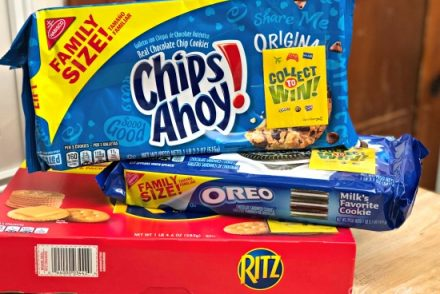 Nabisco Collect to Win