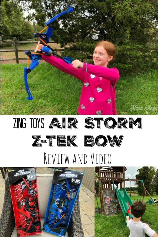 air tek bow review