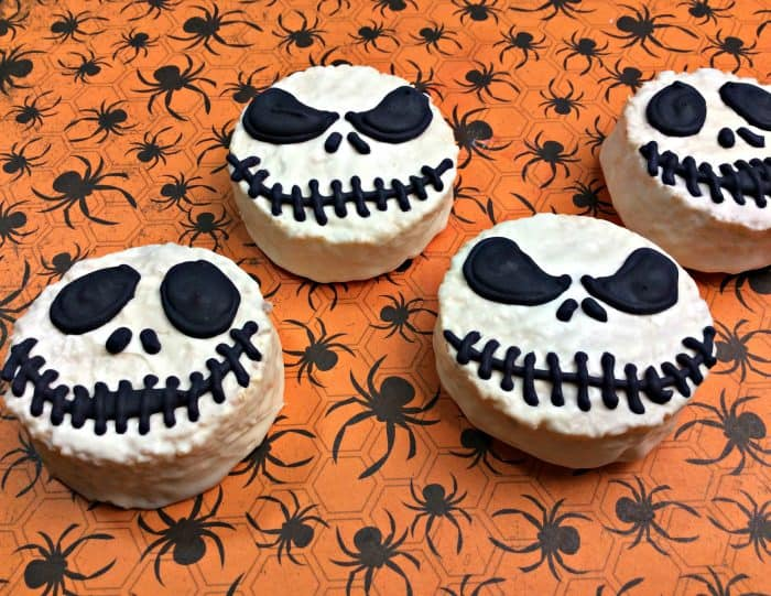 jake skellington treats