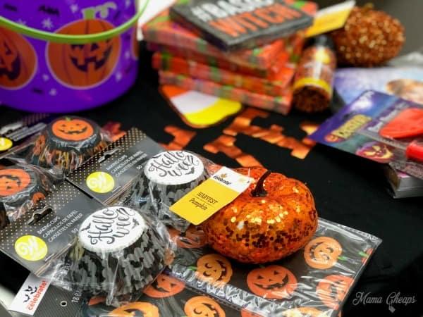 Halloween Clearance Haul Walmart