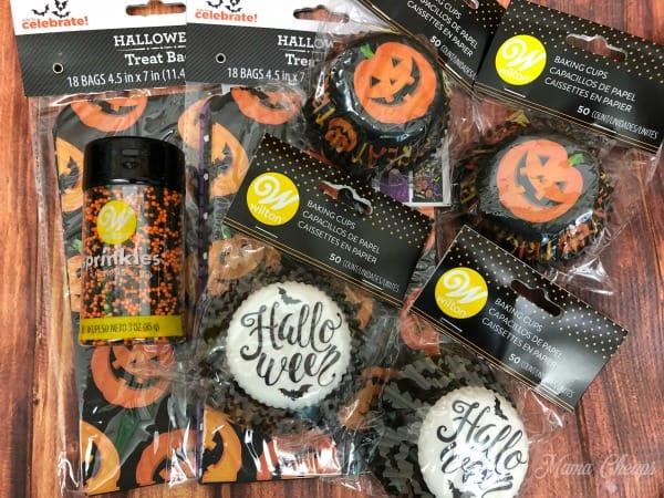 Walmart Halloween Clearance Haul Today | Mama Cheaps