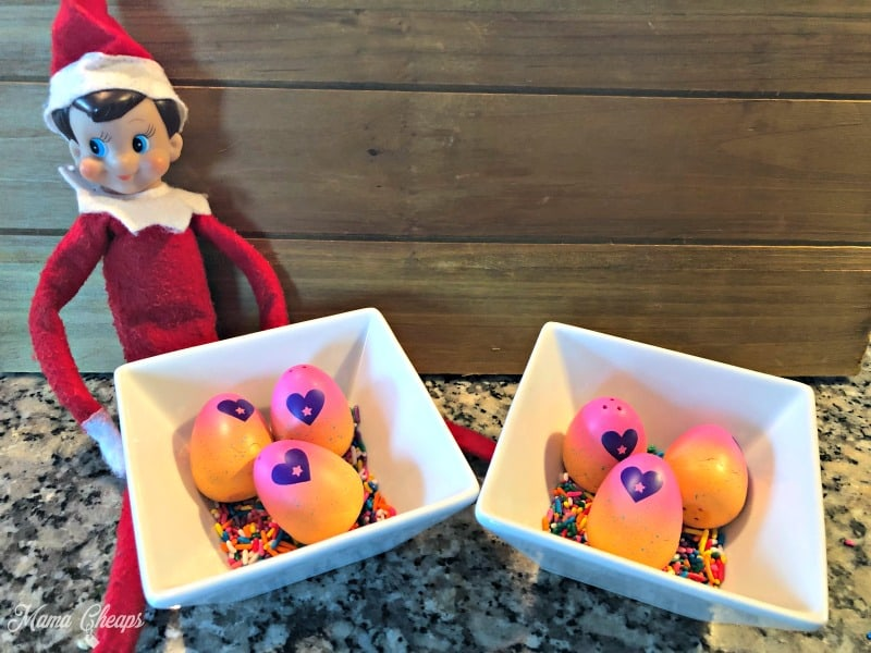 Hatchimals Magic Elf Eggs
