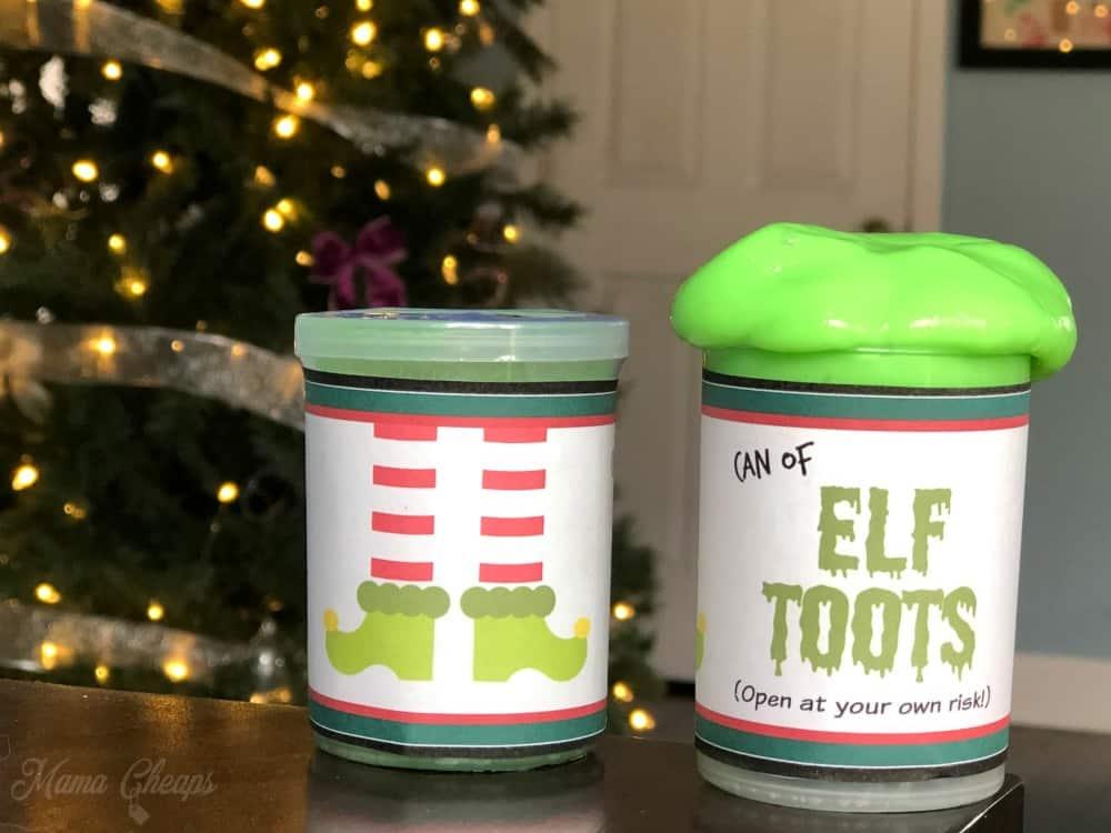 Elf Toots Flarp FEATURE