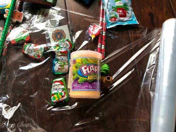 Flarp Candy