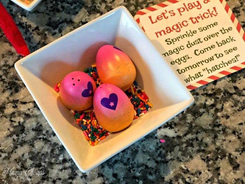 Hatchimals Magic Elf Eggs