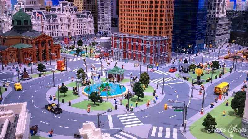 Lego Philadelphia