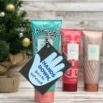 Lotion Gift Tag
