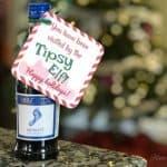 Wine Tipsy Elf