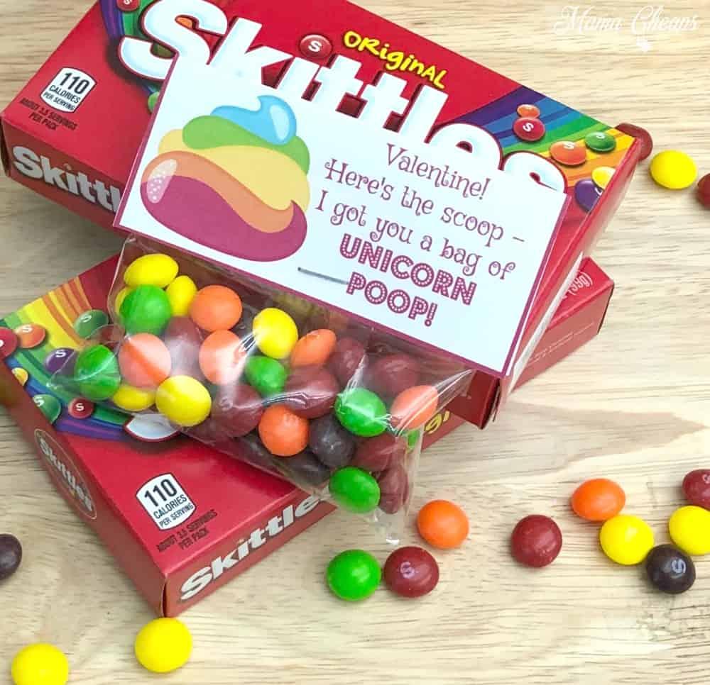 Bag Skittles
