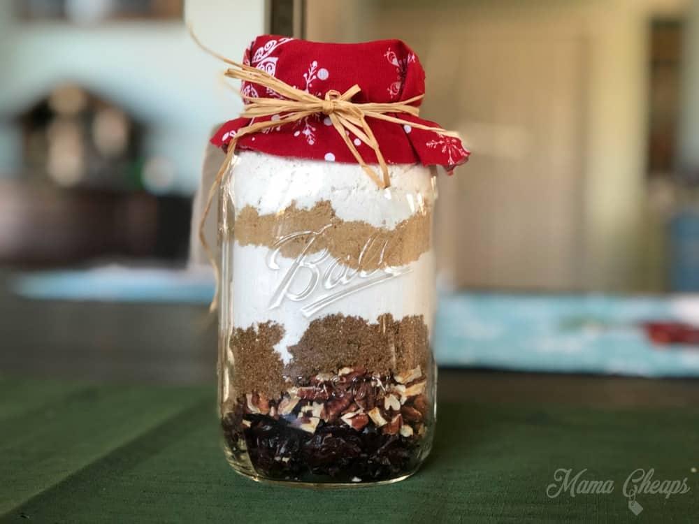 Cookie Jar Gift