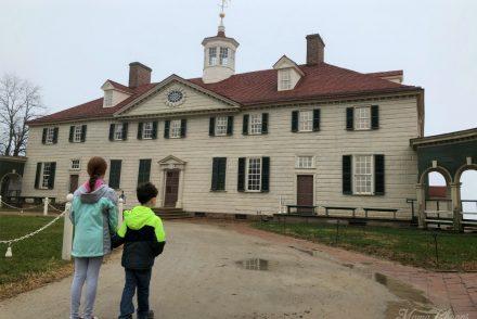 Kids Mount Vernon