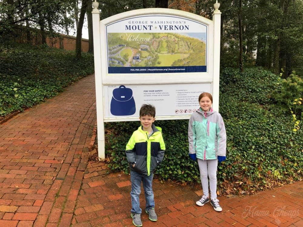 Mount Vernon Kids