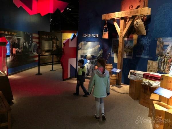 Mount Vernon Museum