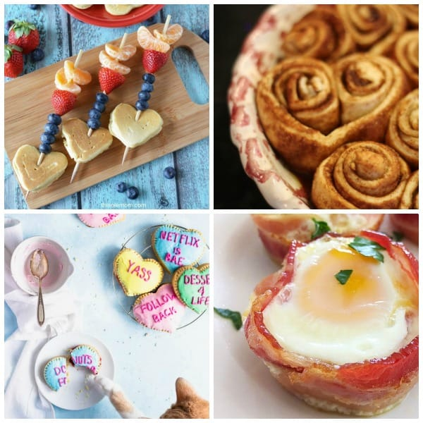 Valentines Day Breakfast Ideas 1