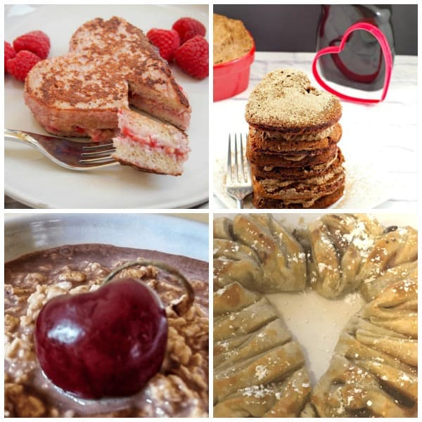 Valentines Day Breakfast Ideas 2