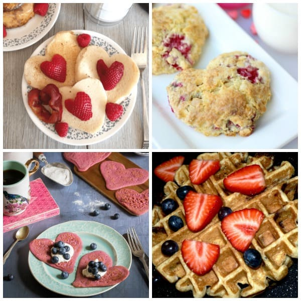 Valentines Day Breakfast Ideas 3