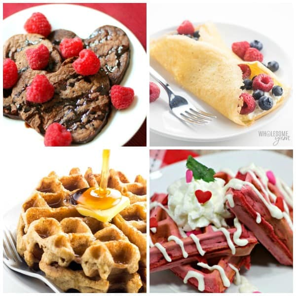 Valentines Day Breakfast Ideas 4