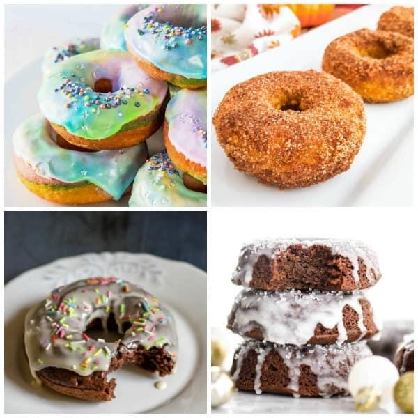 Homemade Donuts 3