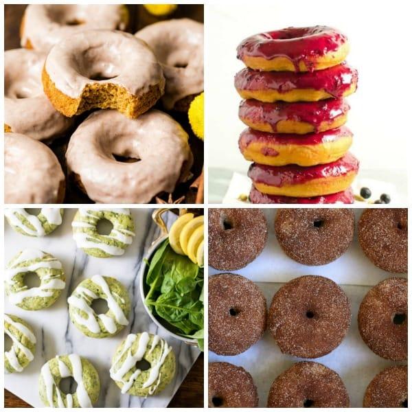 donut recipes glazed sugar coating