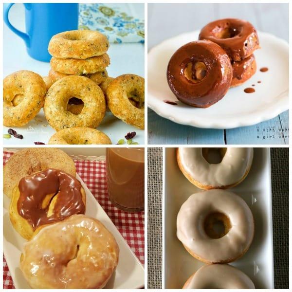 Homemade Donuts 5