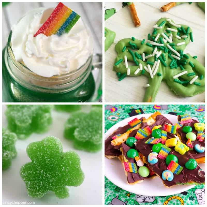 St Patricks Day Treats 1