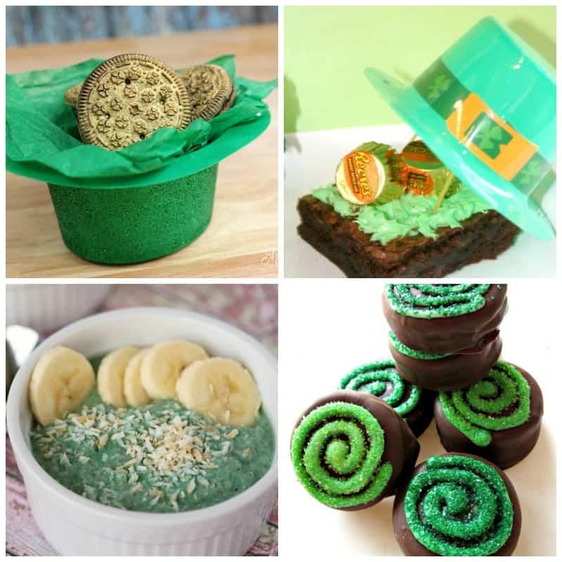 St Patricks Day Treats 3