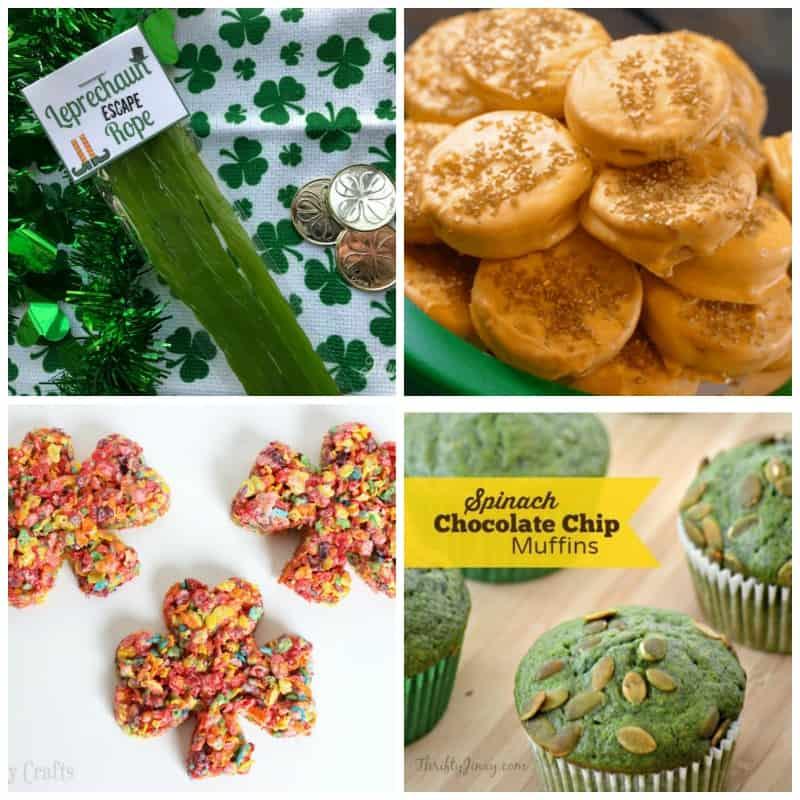 St Patricks Day Treats 5