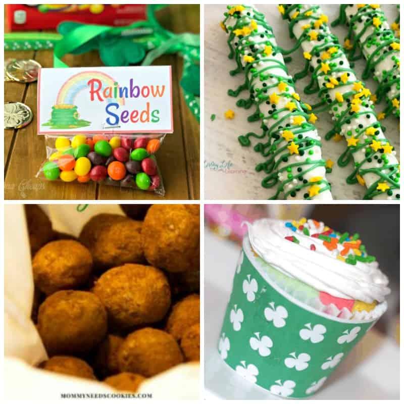 St Patricks Day Treats 6