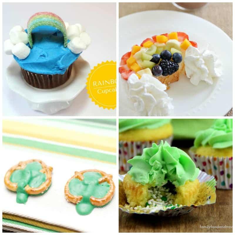 St Patricks Day Treats 7