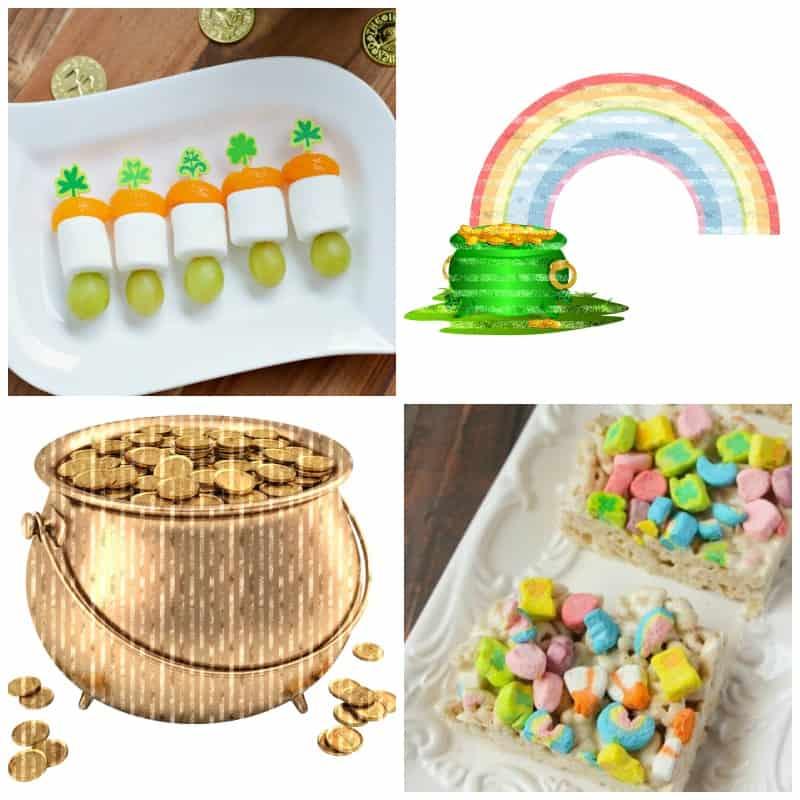 St Patricks Day Treats 8