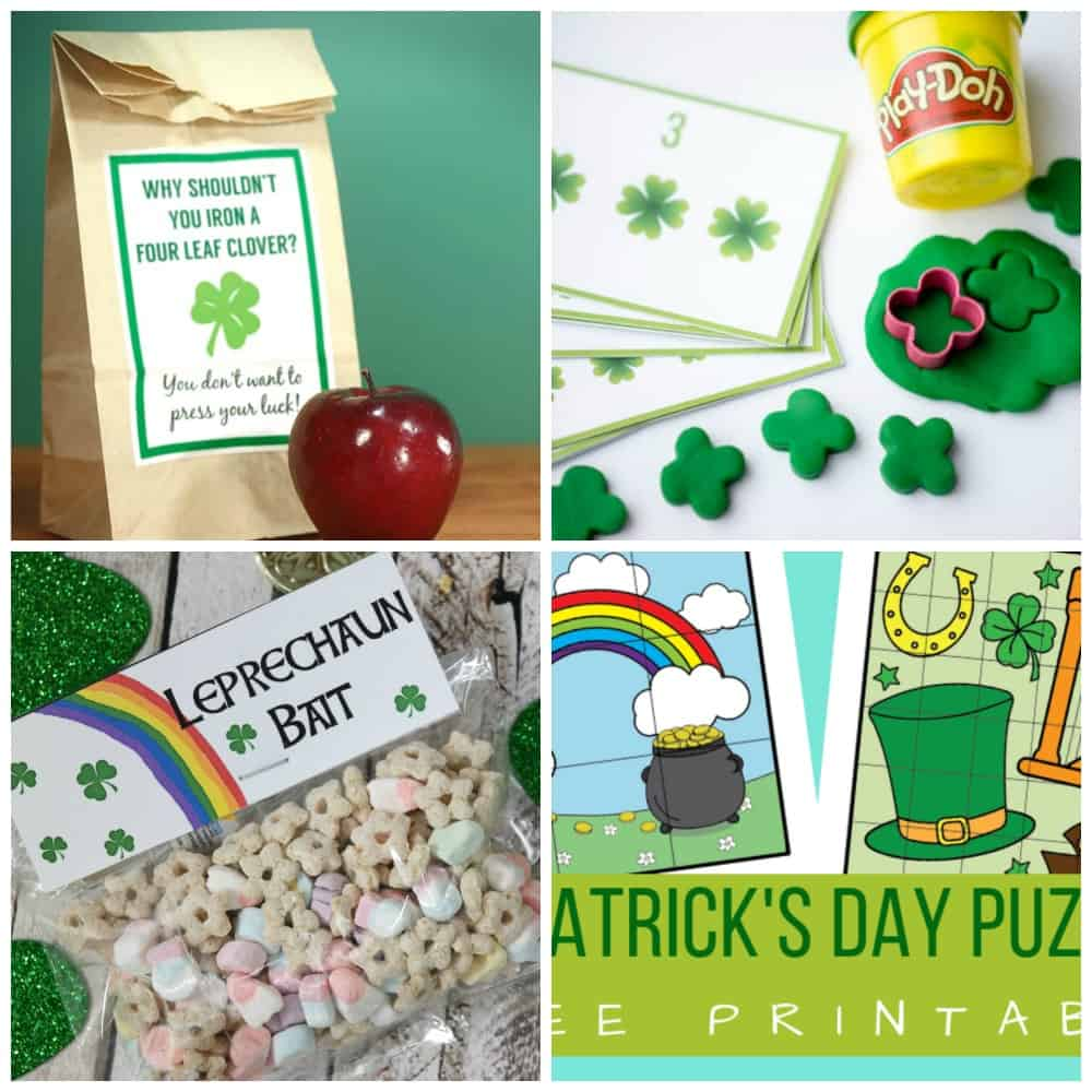 free st patricks day printables 3