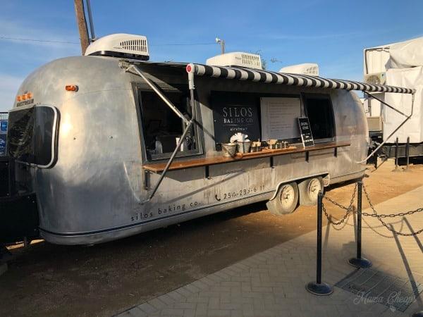 Magnolia Market Food Truck