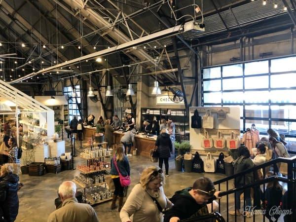 Magnolia Market Inside 2