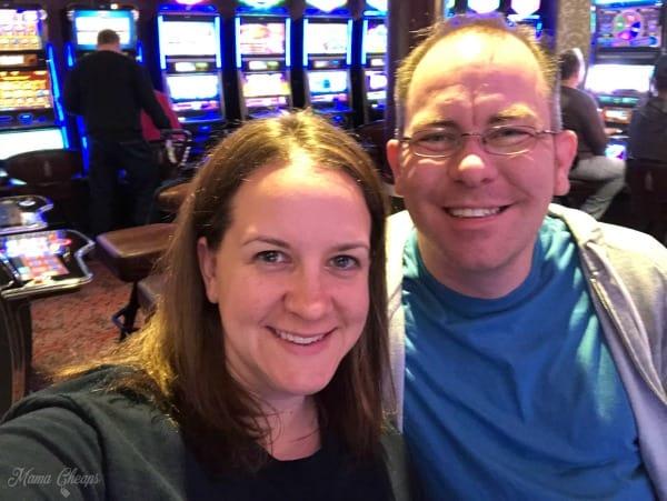 Royal Caribbean Casino