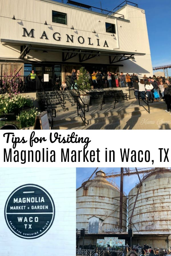 Tips for Visiting Magnolia Market in Waco