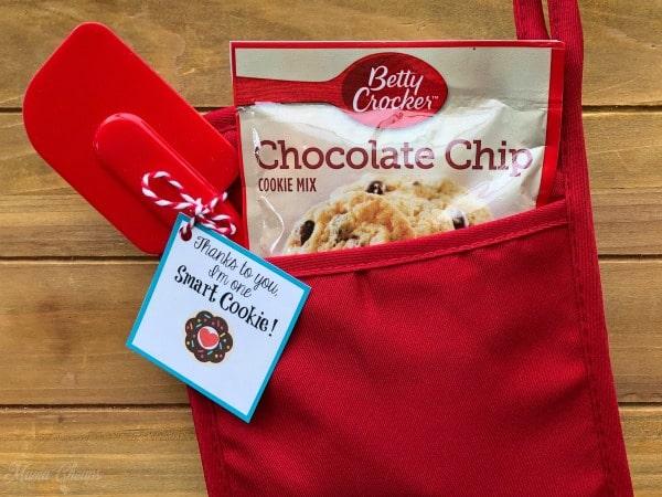 Cookie Mix Teacher Gift