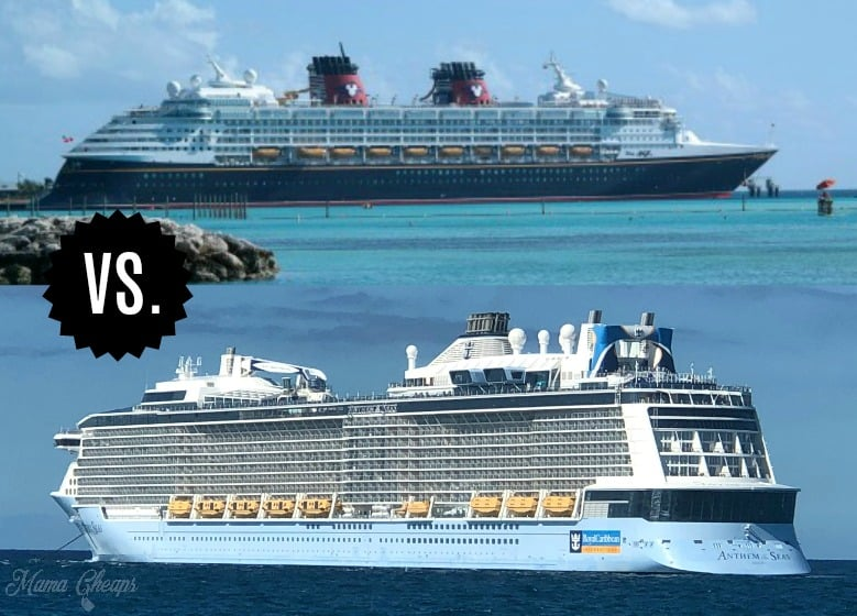Disney Cruise Line Halloween Merchandise.Comparing Royal Caribbean Vs Disney Cruise Line Our Pick For Best