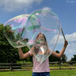 Lily Giant Bubbles