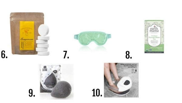 self care products 2