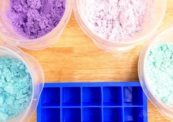 Mermaid Salt Cubes Steps 22-24