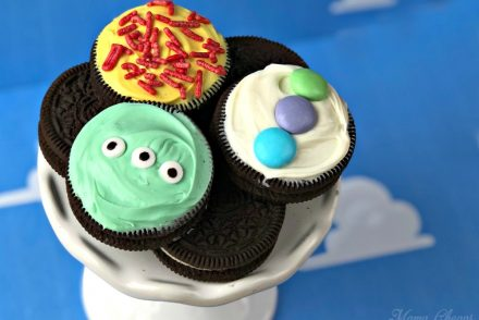 Toy Story Inspired OREO Cookies