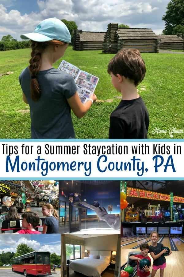 fun things to do with Kids in Montco