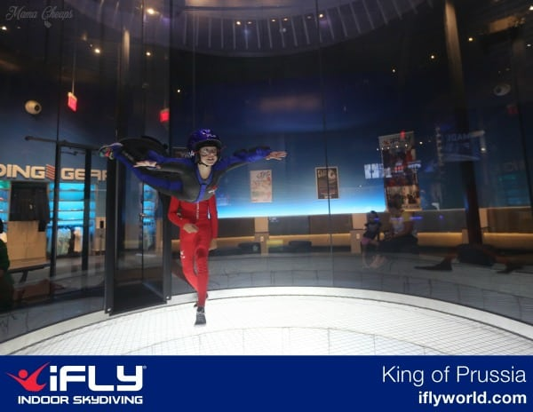 ifly lily kop 1