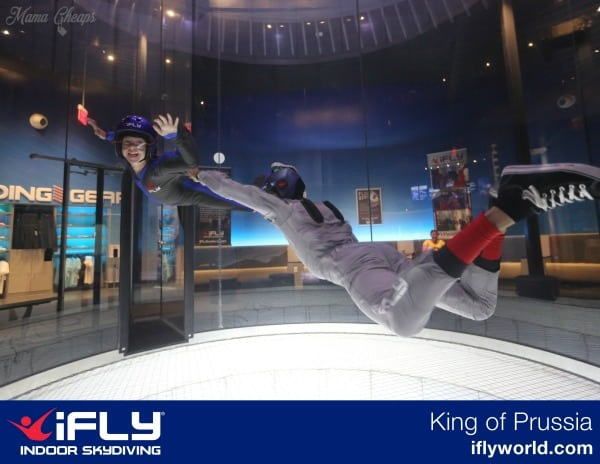 ifly lily kop 2