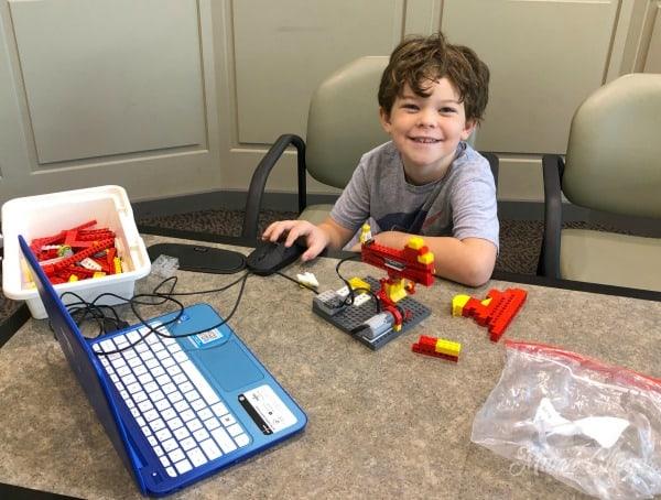 LEGO Landon