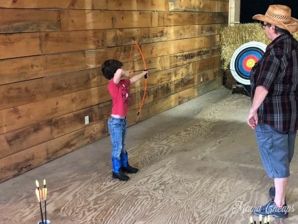 Landon Archery